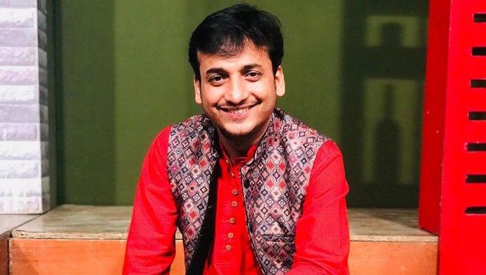 Sankarshan Karhade