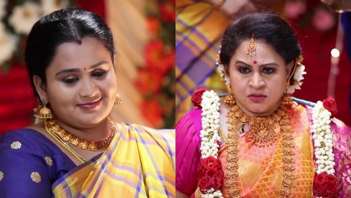 Sathya – Oru Oorula Oru Rajakumari Mahasangamam: Maragatham's Plan To Demean Rasathi Backfires