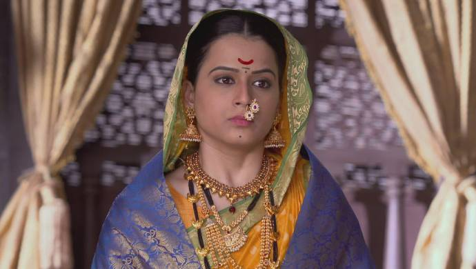 Swarajyarakshak Sambhaji: Here's Why Yesubai Is One Of The Best Queens!
