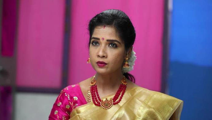 Sembaruthi 16 August 2020 Spoiler: Vanaja to learn about Purushottam's lie?