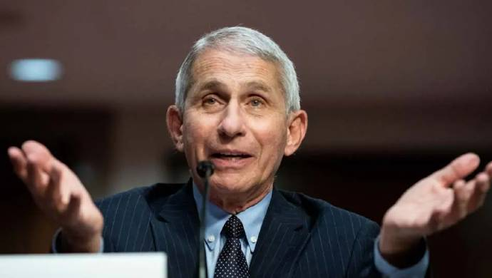 Serious Doubts Over Safety Of Russia's COVID-19 Vaccine, Says Anthony Fauci