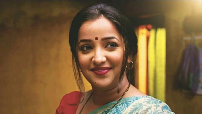 Apurva Nemlekar Aka Shevanta's Ratris Khel Chale 2 Completes 200 Episodes!  - ZEE5 News