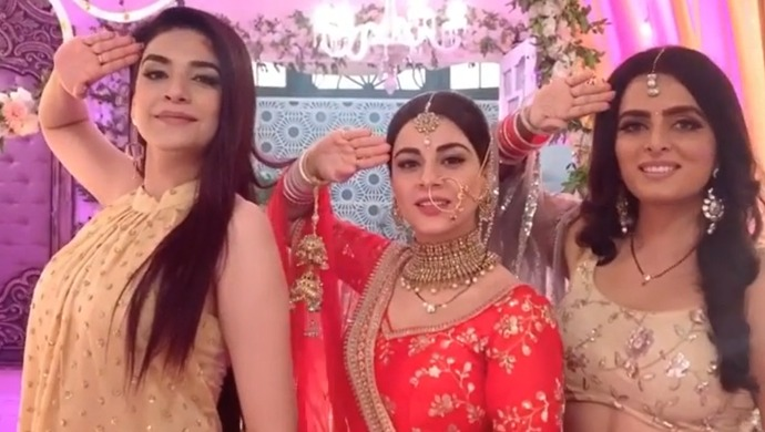 India's Short Video Platform HiPi Has Finally Launched! Check Out The Team Of Kundali Bhagya Making A Dazzling Debut On The Platform