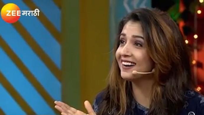 Snehlata Vasaikar Cracks Everyone Up By Enacting Shanaya In Chala Hawa Yeu Dya, Watch Promo