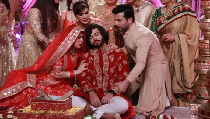 Kundali Bhagya Written Update 19 August 2020: Karan Faints While Marrying Preeta