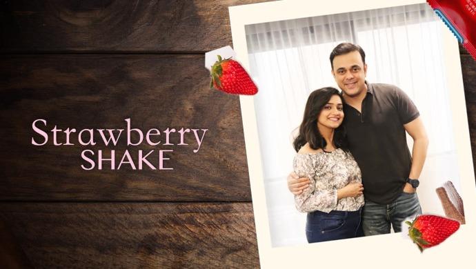 Strawberry Shake on ZEE5