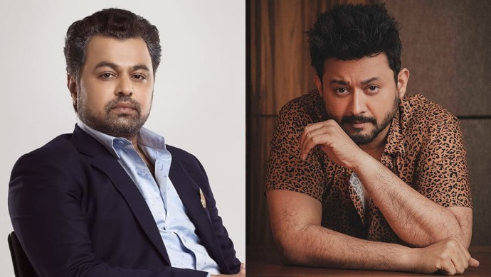 Subodh Bhave, Swwapnil Joshi Offer Prayers For The Victims Of Mahad Building Collapse