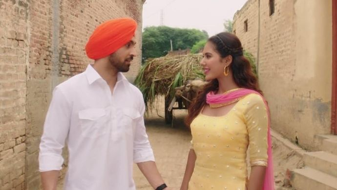 Saturday Playlist: Celebrate love with songs from Diljit Dosanjh's Super Singh