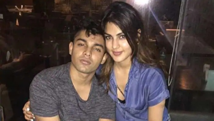 Sushant Singh Rajput Case: Rhea Chakraborty's Net Worth Jumps To 14 Lakh