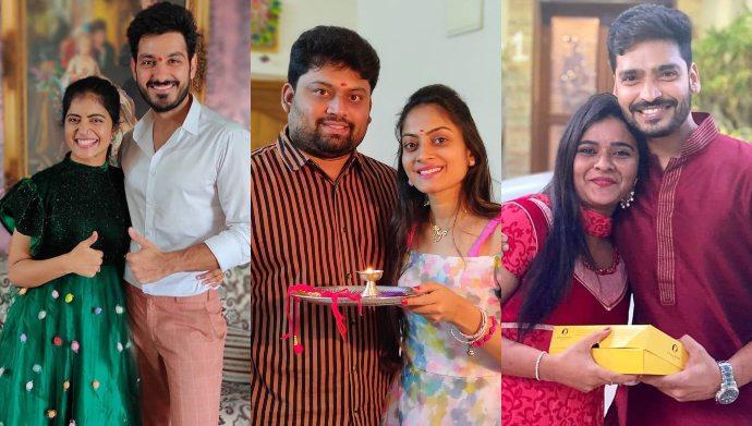 Raksha Bandhan 2020: Yadamma Raju, Roll Rida, Sree Priya, Vishwa And Other TV Stars Celebrate Their Sacred Bond