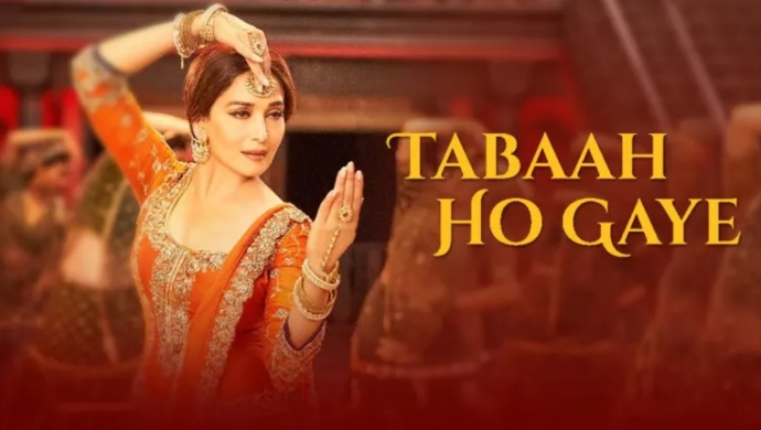 Tabaah Ho Gaye from Kalank on ZEE5