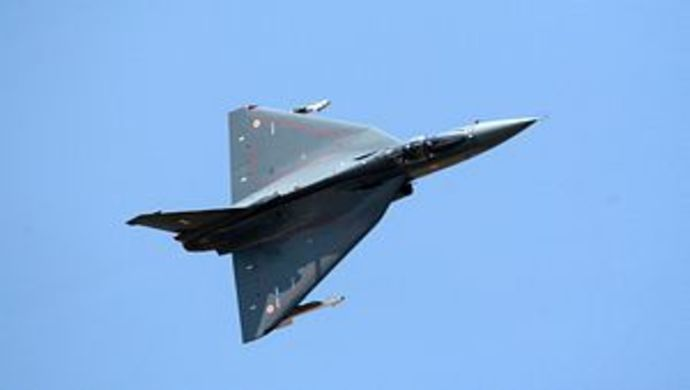 IAF Deploys Tejas Fighter Jets On China And Pakistan Borders