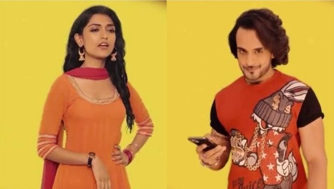 Tera Rang Chadiya: Neha Thakur and Angad Hasija reveal their eccentricities from the latest Zee Punjabi show!
