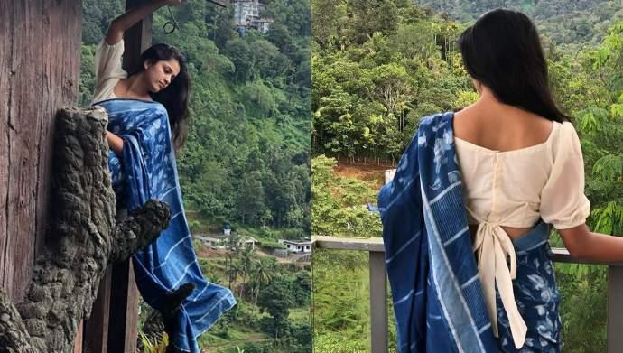 Thanuja Gowda of Muddha Mandaram (Source: ZEE5)