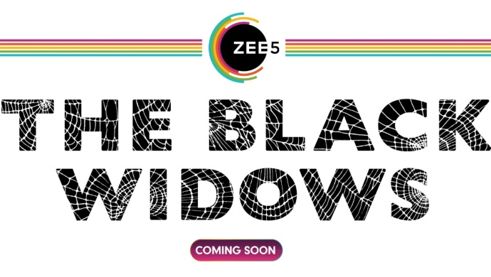 Need A Break From Monotonous Saas-Bahu Sagas? Upcoming Series Black Widows Is A Perfect Treat