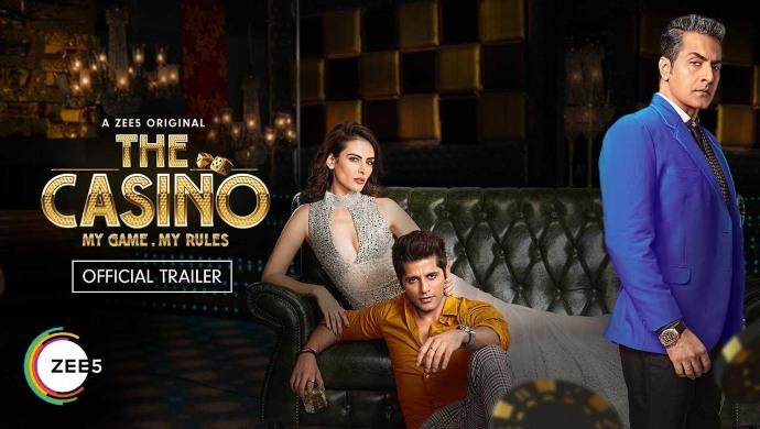 The Casino Web Series - Watch ZEE5 Originals Show The Casino Online in HD  on ZEE5