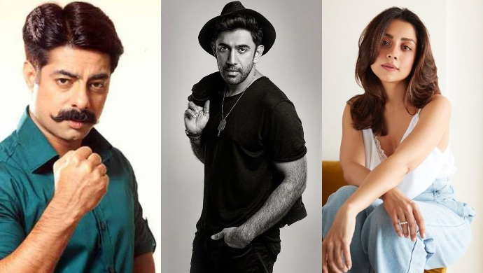 ZEE5 Announces 'Zidd' A Story Based On India's Special Forces Starring Amit Sadh And Amrita Puri