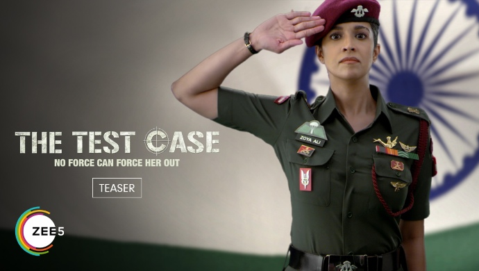 The Test Case Season 2 Teaser Is An Ode To The Real Heroes, Our Armed Forces!