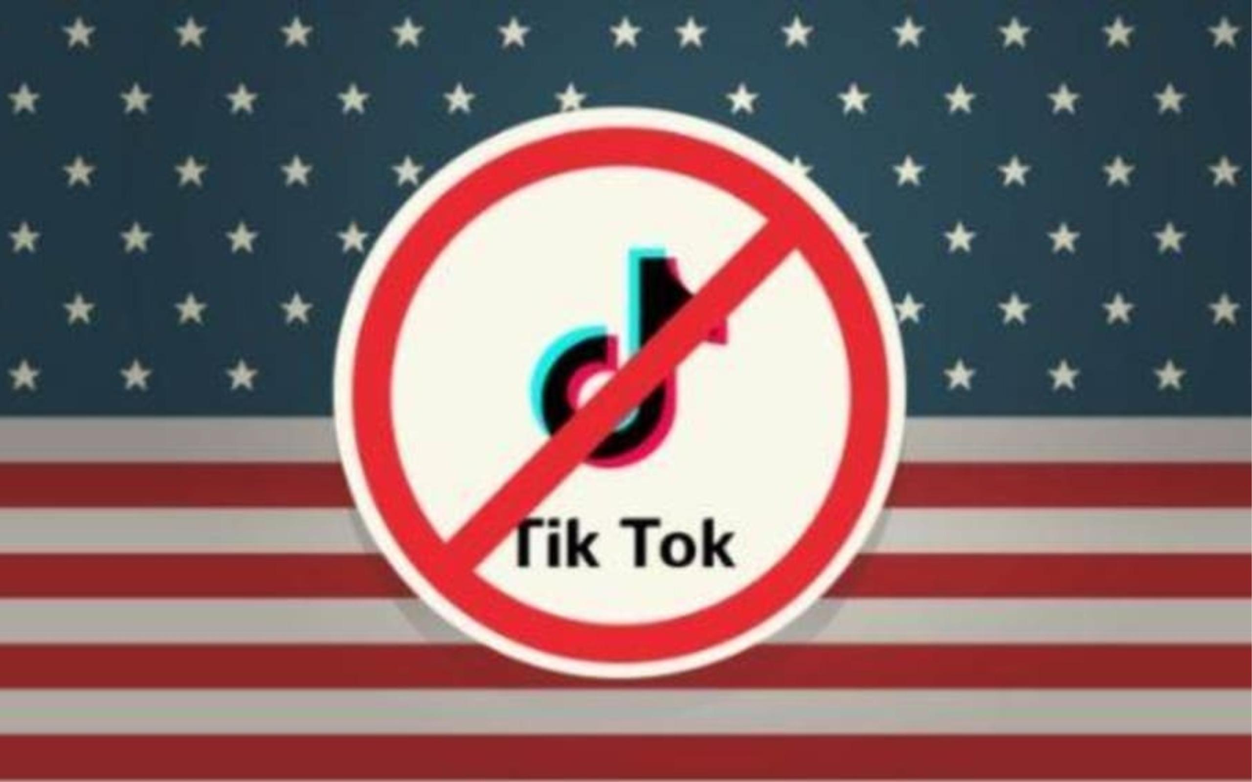 China Asks US To 'Correct Mistake' After Trump Bans TikTok