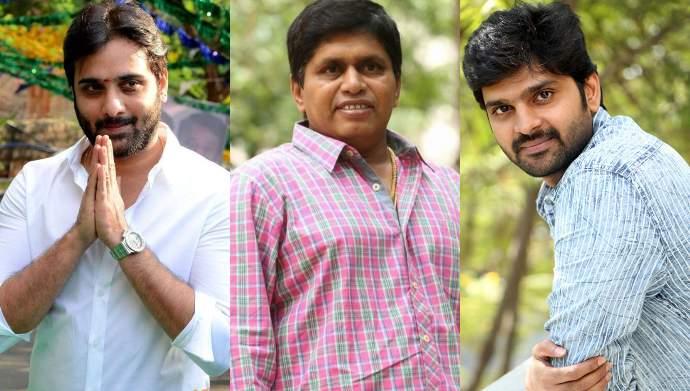 Meka Suri Released: Tarun, Abhinav Gomatam, Sree Vishnu & Other Actors Send Their Best Wishes For The ZEE5 Original Film