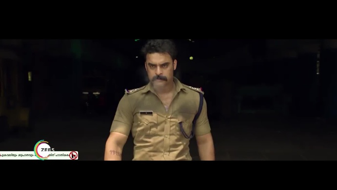 Tovino Thomas in Kalki (source:ZEE5)