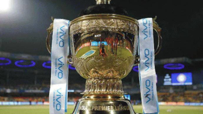 Traders' Body Opposes IPL Over Vivo Being Retained As Sponsor