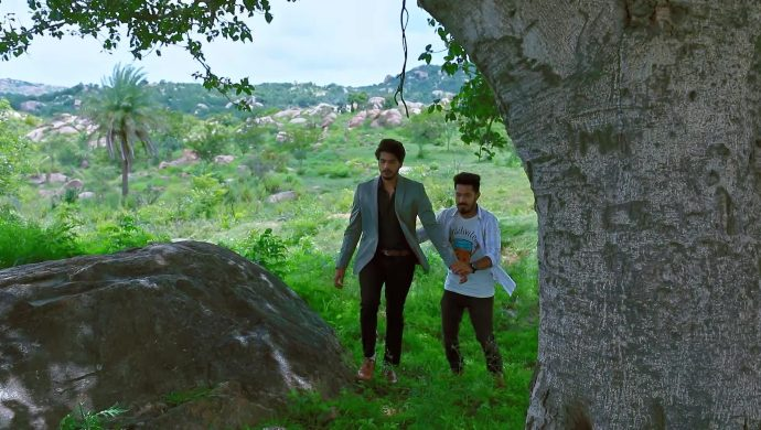 Naagini 2: Trishul Reveals To Trivikrama That He Is In Love With Shivani