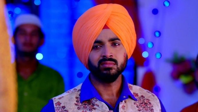 Saturday Playlist: Spend the weekend listening to the songs that describe our gabru Amandeep from Tu Patang Main Dor