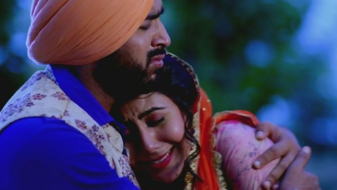 Saturday Playlist: Songs for the strange love story of Tu Patang Main Dor's Amandeep and Zarina