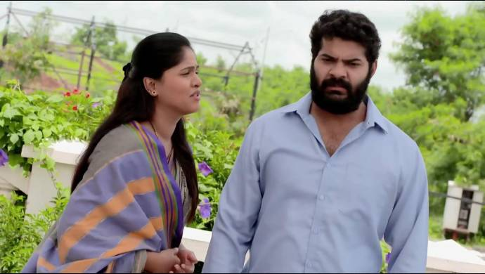 Tuzhat Jeev Rangala: An Intoxicated Rana Is Buried Alive! Watch Promo