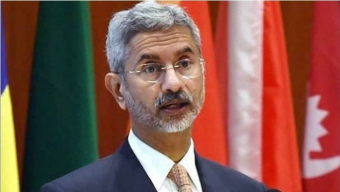 US House Foreign Affairs Committee Writes Letter To S Jaishankar