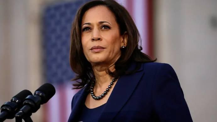 US Presidential Election: Joe Biden Declares Kamala Harris As His White House Running Mate