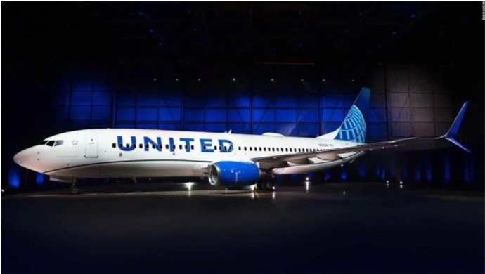 US Based United Airlines To Cut 2,850 Pilot Jobs Due To COVID-19 Pandemic