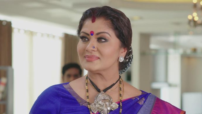 No 1 Kodalu: 4 reasons why Vagdevi can be a great role model!