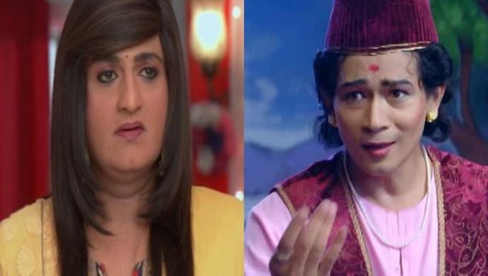 Atul Kulkarni, Vaibhav Mangale: Actors Who Dressed Up As Women For Their Roles Like Adwait Dadarkar Aka Mazhya Navryachi Bayko's Saumitra