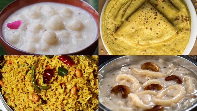 Vinayaka Chavithi Special: 5 recipes you must try your hand at this festive season