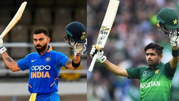 Virat Kohli And Babar Azam Remind Me Of Sachin Tendulkar: Ian Bishop