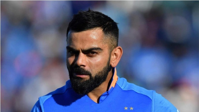 Skipper Virat Kohli Is The Most Searched Cricketer Online From January 2020 to June 2020