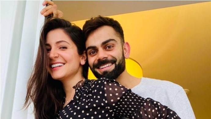 Virat Kohli And Anushka Sharma Surprise Their Fans By Making A Special Announcement