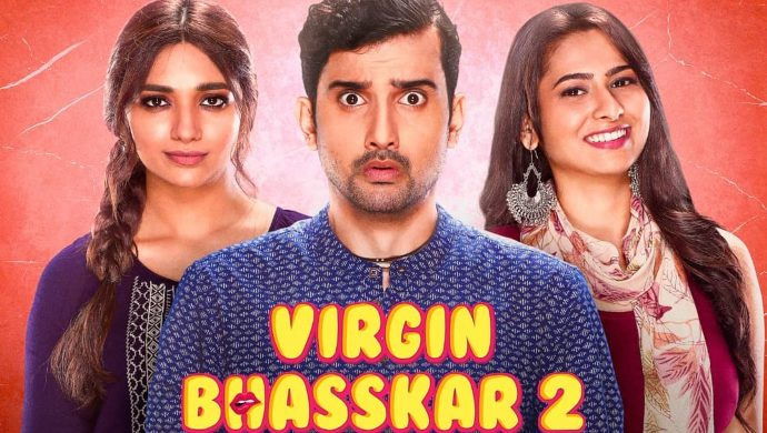Virgin Bhasskar 2 Review: This Bad Boy Meets Bad Girl Story Is Full Of Love, Lust And Drama
