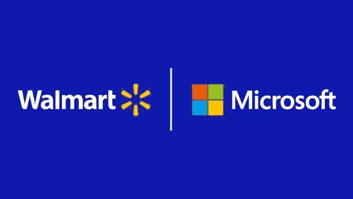 Walmart Joins Microsoft In A Bid For TitTok's US Assets; Oracle Also In The Fray