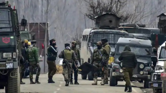 Here's What The 13,800-Page Chargesheet On Pulwama Attack Says