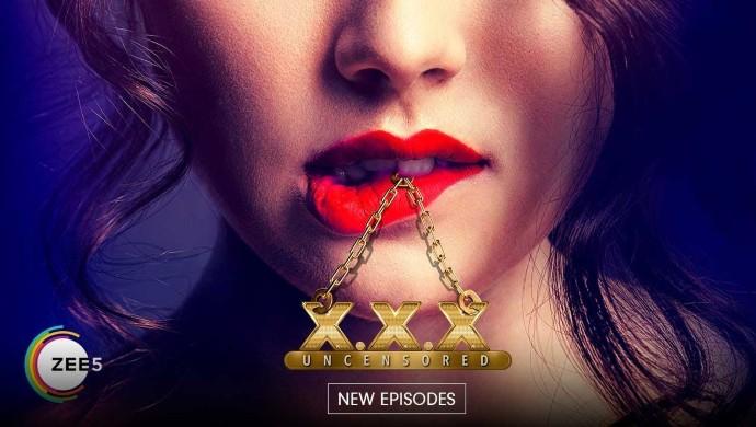 XXX Uncensored on ZEE5