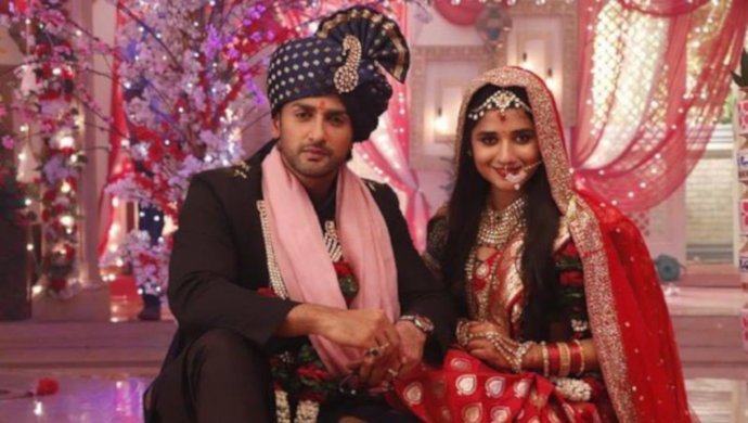 Akshat Jindal From Guddan Tumse Na Ho Payega Is The Perfect Husband, Here's Why