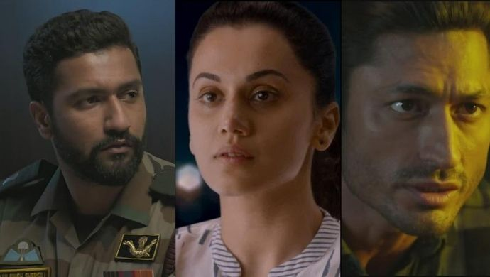 Independence Day special: 5 latest movies that will evoke your patriotic side
