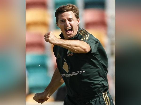 Brad Hogg reveals his favourite cricketing moment against Pakistan