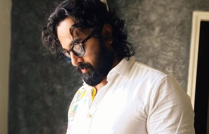 Guess what Ira actor Unnimukundan gave his achan on his birthday?
