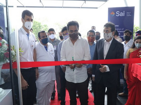 Sai Life Sciences opens new, state-of-the-art Research & Technology Centre in Hyderabad