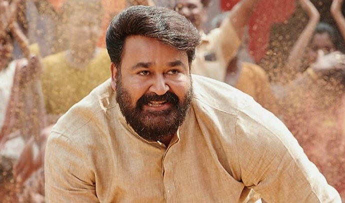 Superstar Mohanlal greets Keralites on the auspicious occasion of Chingam-1!