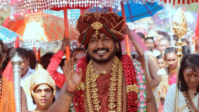 Now Nithyananda Sets Up His Own Reserve Bank In Kailasa